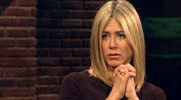 Jennifer Aniston - On Directing