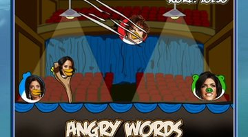 Angry Words: The 'New Jersey' Edition