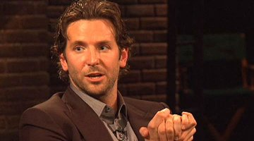 Bradley Cooper - Research