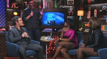 After Show with Kandi and Phaedra: Part I