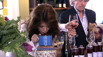 NOW Moment of the Week: Wine Tasting
