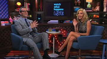 After Show with Camille Grammer, Part II