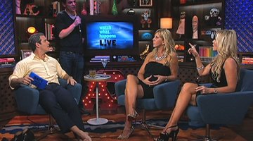 After Show with Tamra and Vicki: Part II