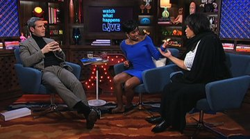 After Show with Regina King and Jackée Harry, Part II