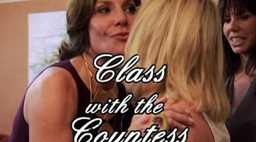 Class with the Countess