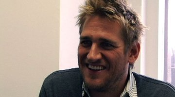 10 Questions with Curtis Stone