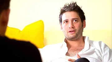 Josh Flagg Comes Out