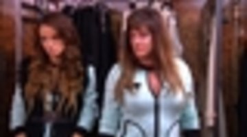 Tension between Jeana Keough and Tamra Barney