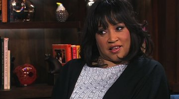 Jackée Says What?