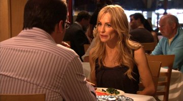 NOW Moment of the Week: Taylor Armstrong's Dating Tips