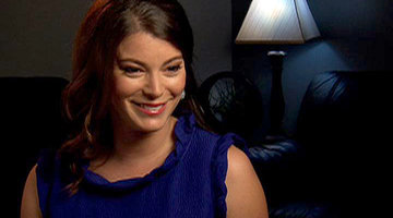 Get to Know Gail Simmons