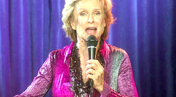 The One The Only Cloris Leachman!