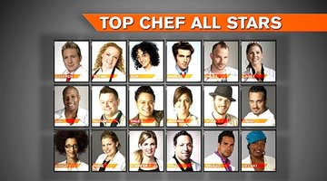 Top Chef All-Stars Announcement