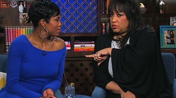 After Show with Regina King and Jackée Harry, Part I