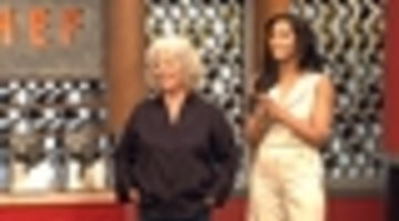 Paula Deen Visits the Top Chef Kitchen!