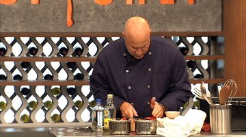 Taking on Tom Colicchio