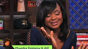Phaedra Explains It All