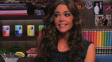 Is Denise Richards Dating Nikki Sixx?