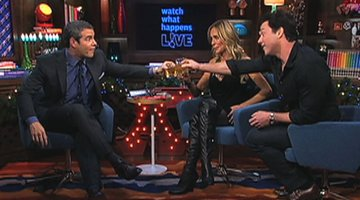 After Show with Taylor Armstrong and Rocco DiSpirito