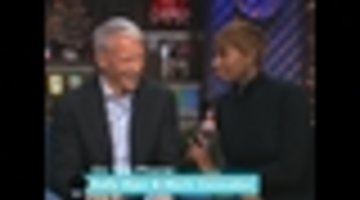 After Show with Anderson Cooper and NeNe Leakes, Part I