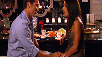 Bethenny's Date Night