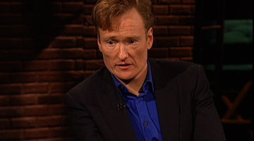 Conan O'Brien - The Tonight Show