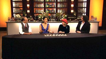 Extended Judges Table: Exotic Ingredients
