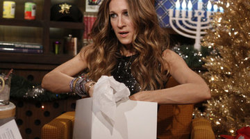 SJP's Many Gifts