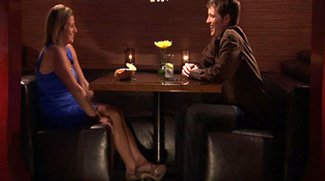 Speed Date 1: Zoe and Joe - Viewers' Choice Date for Round 1