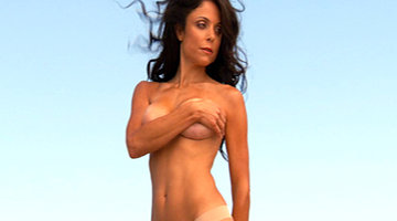 Recommend you Real housewives naked All above