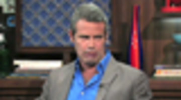 The Many Faces of Andy Cohen