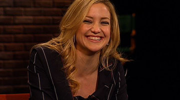 Kate Hudson - Wooden Spoon