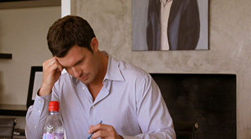 A Possible Fallout