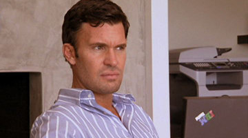 Heading to Santa Barbara