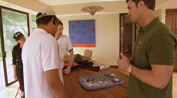 Too Much Time