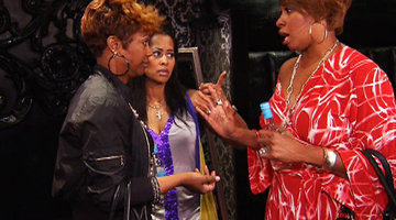 It's Kandi's Turn to Argue with NeNe