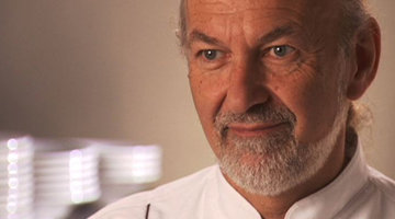 Exit Interview: Hubert Keller