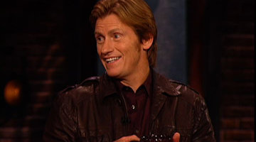 Denis Leary - The Best Way To Go