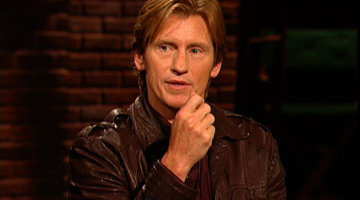 Denis Leary - Ax Markings