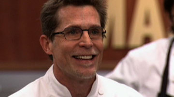 Rick Bayless is in the Kitchen