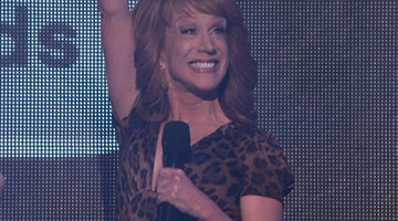 Kathy's on the A-List Now!