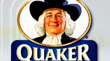 Quaker Oats Viewer Quickfire Challenge