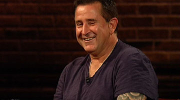 Anthony LaPaglia - Daughter