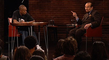 James Lipton on The Actors Studio