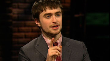 Daniel Radcliffe - Highly Normal