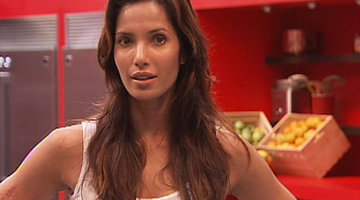 Padma on New Recipes