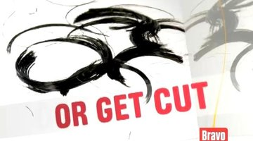 It's Cut Or Get Cut