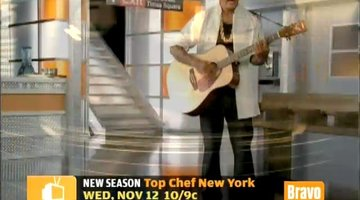 Top Chef Comes To New York
