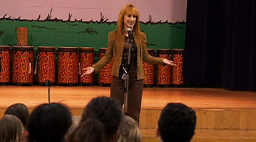 Kathy Griffin: Sixth Graders