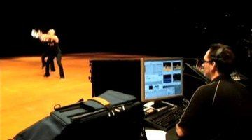 Janelle At Home